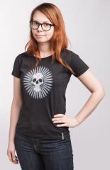 Pure Waste women's T-shirt, Skramakukka