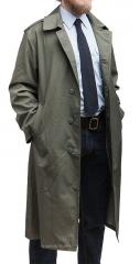 French trench coat, surplus