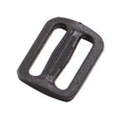 ITW Tri-Glide buckle, black