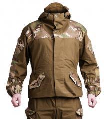 Russian Gorka 3K field jacket, Multicam