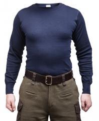 Ranskalainen aluspaita, palosuojattu, kosteutta siirtävä, ylijäämä