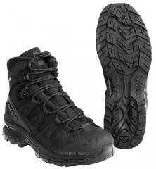 Salomon Quest 4D GTX Forces, mustat