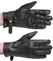 Särmä Paratrooper hanskat, mustat
