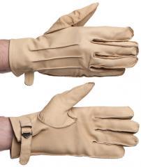 Särmä Classic Paratrooper gloves, beige