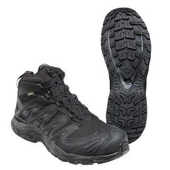 Salomon XA Pro 3D MID GTX Forces Gen 2, black