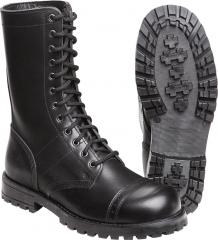 Särmä Classic jump boots Mk. II, black