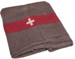 Sveitsiläinen villahuopa, repro