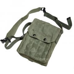 French MAT-49 magazine pouch, surplus