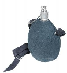 Italian water bottle, surplus