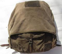 Finnish M/28 backpack #1