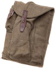 Soviet AK-47 magazine pouch, surplus