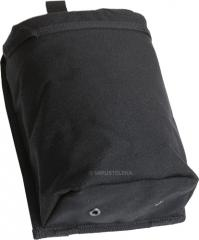 Black Pearl shotgun ammunition bag, black