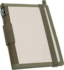 Black Pearl Notebook Cover A6