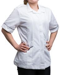 Brittilainen lääkärintakki, naisten, ylijäämä