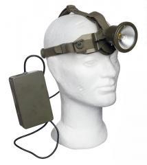 Swedish headlight, surplus