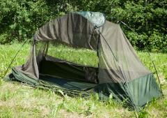 Dutch mosquito net dome, surplus