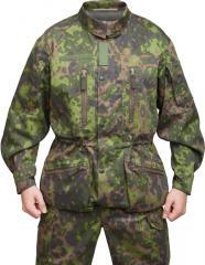 Särmä TST M05 camo jacket