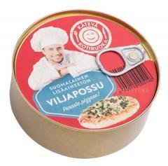 Kalakalle Grain-fed Pork, 235 g, canned