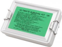 BCB Ultimate Survival Kit