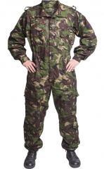 British AFV training coverall, DPM, surplus