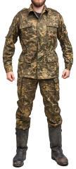 Russian TTSKO camouflage uniform, surplus