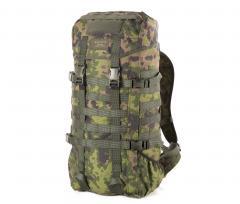 Savotta Jääkäri backpack, M05 camouflage