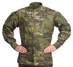Tru-Spec TRU shirt, MultiCam Tropic