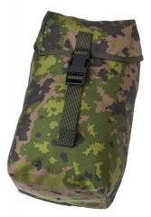 Särmä TST General purpose pouch XL, M05 woodland camo