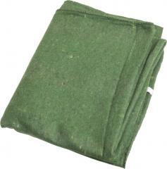 Mil-Tec army blanket, 200 x 150 cm, olive drab