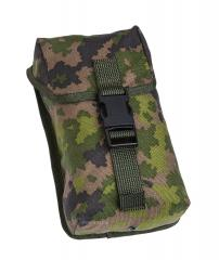 Särmä TST General purpose pouch M, M05 woodland camo