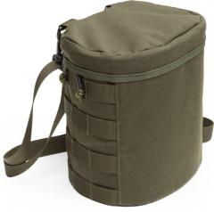 Black Pearl Storage Bag, Medium