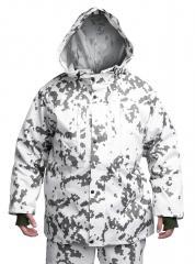 Särmä TST M05 lumipuvun takki