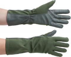 Dutch nomex gloves, surplus
