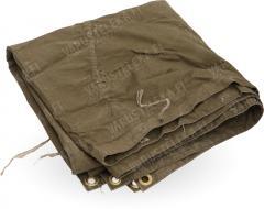 CCCP Plash-palatka sadeviitta/telttakangas, ylijäämä