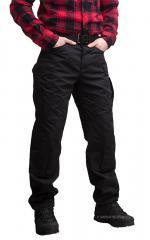 Särmä cargo trousers Mk. II, black
