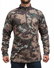 Hunters Element Crucial shirt