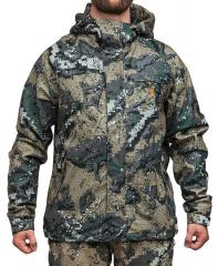 Hunters Element Range Jacket, Veil Camo