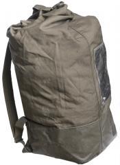 Austrian duffel bag, surplus