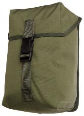 Särmä TST General purpose pouch XL, green