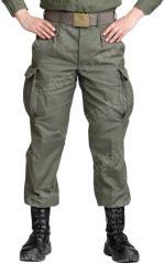 BW Moleskin trousers, olive drab