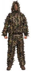 Mil-Tec Wild Trees 3D HD Ghillie suit