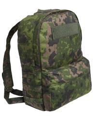 Särmä TST Patrol pack, M05 woodland camo