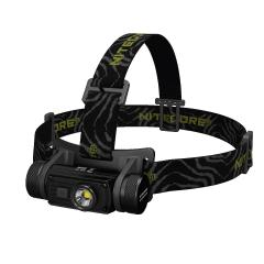 Nitecore HC60 headlamp