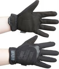 Mechanix FastFit Gloves, mustat