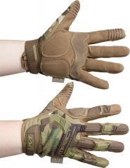 Mechanix M-Pact Gloves, MultiCam
