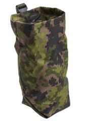 Särmä TST Dump pouch, M05 woodland camo