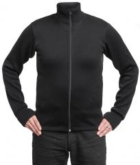 Särmä Merino Wool Sweater w. Zipper