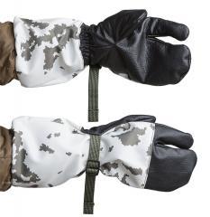 Särmä TST mittens w/ trigger finger, M05 snow camo