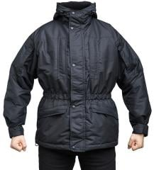Särmä TST M05 cold weather parka, black