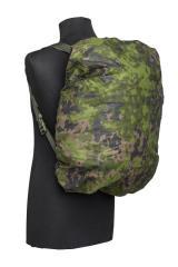 Särmä TST Backpack cover, M05 woodland camo